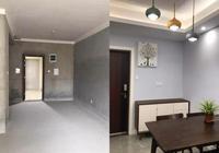 晒晒正在保潔通風的新房,簡約風格清爽大氣,關鍵漂亮還省錢!