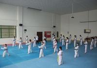 跆拳道到底有多強,為什麼中國那麼多跆拳道館?
