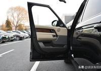 這SUV成功男人誰能拒絕,寬2米重2.8噸,開出去,霸氣碾壓寶馬X5