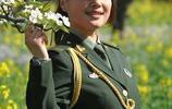 中國女兵與韓國女兵對此 網友:韓國當兵應該不允許整容吧