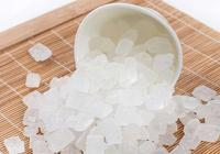 單晶冰糖和多晶冰糖有什麼區別?