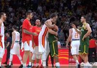 雙加時惜敗!澳大利亞遺憾負給西班牙,博古特輸球又丟人!他為什麼要挑釁裁判?