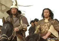 朱元璋活捉元朝大將,祖先竟是木華黎,朱元璋:無條件放回