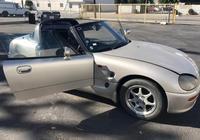1991年鈴木以咖啡命名了一輛汽車