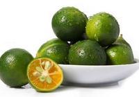 青金桔和青檸檬哪個好 青金桔和青檸檬的區別介紹