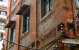 漢口申新第四紡織公司職員宿舍,歷經百年的老樓至今仍正常使用