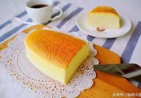 日式輕芝士蛋糕 不開裂 不收縮 入口即化、實用才是硬道理!