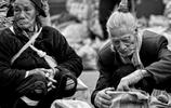 攝影圖集:瑤族老漢