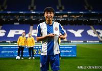 媲美梅西?韓國18歲妖星身價追平武磊,未來又將壓制國足十年