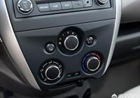 日產新陽光3年車,暖風打開外循環後就不熱了,車裡感覺有涼風,是怎麼回事?