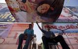 印度電影院實拍