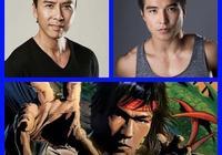 漫威首部華人電影男主初定,爭議角色傅滿洲或將大改身份