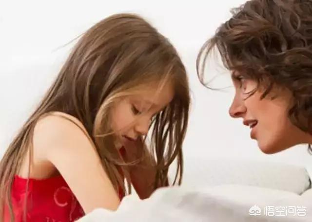 幼兒園接孩子時,被告知班裡其他小朋友都上臺講故事了,只有自己家的孩子害羞沒講,你會怎麼做呢?