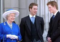 哈里王子對爺爺很孝順,特意將婚期早早定下,只是為了菲利普親王