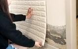 第二套房堅決不刮膩子,瓷磚也不貼!農村一新裝法,全屋才幾百塊