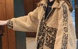 這幾款時尚大方的保暖外套,簡單休閒,穿出街超級吸睛