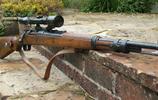 毛瑟98k狙擊步槍