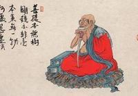 為何慧能大師能與孔子老子並列為儒釋道三個代表