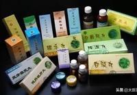 北京中醫醫院皮膚科獨特傳統制劑
