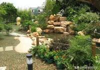 庭院設計——小庭院設計也有大講究的