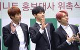 〈Yes首爾現場〉INFINITE熱心公益 宣傳基金會活動