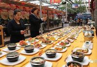 """銅川""""最牛豆腐宴""""開始咧!每道菜只要三塊九毛九!"""