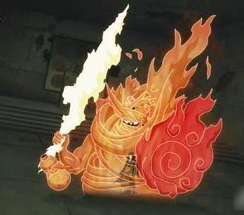 火影忍者兵器譜