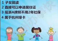 在杭州必須是套房才可以給小孩辦居住證嗎?有什麼好辦法?