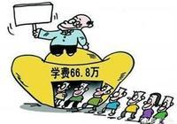 真的有很多家庭出不起60萬的大學學費嗎?