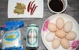 雞蛋,還是這麼做最好吃,傳統做法吃著香,別再天天炒雞蛋了