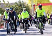 逐鹿中原看新安——體彩環中原2017自行車公開賽新安站