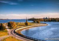 俄羅斯偉大的水利工程--莫斯科運河
