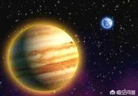 如果木星的氣體被全部吹走,那麼木星會剩下什麼?
