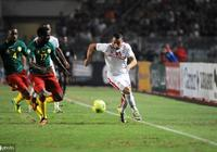 非洲杯-加納vs突尼斯 突尼斯力保不敗
