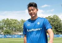 德乙球隊宣佈胡睿寶租借加盟1年 曾因留洋和恆大鬧翻