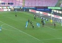 意甲-米利克雙響歐納斯世界波 那不勒斯4-0仍距榜首8分