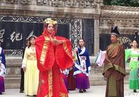 重走昭君路-昭君專列發車儀式6月20日在湖北興山昭君故里舉行
