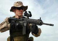 除了HK416型突擊步槍,德國還有哪些優秀的突擊步槍?