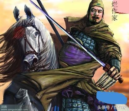 三國唯一征戰沙場的美女,打敗馬超,徹底讓馬超變成喪家犬!