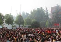 新洲邾城一小成為武漢最大的小學