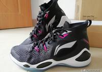 李寧籃球鞋怎麼樣,李寧戰隼籃球鞋使用介紹