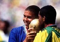 他們是世界盃最強鋒線組合!攻擊力一流,巔峰時期無人能敵