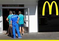 合作長達41年 麥當勞提前三年終止贊助奧運