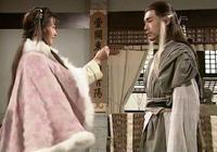 風陵渡口初相遇一見楊過誤終身《神鵰》裡郭襄才是最愛楊過的人