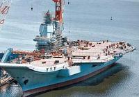 中國航母終搶亞洲第一,待003艦下水,實力將上升全球第二