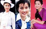 劉曉慶、陳燁、周潔因拍電影成好友,多年後重逢你覺得誰的變化大