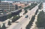 內蒙錫林浩特城市圖錄,昔日影像看曾經風貌,都是看得到的歷史