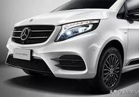 奔馳御用改裝廠打造V級豪車,號稱比G級寬敞、R級靈活、S級平穩?
