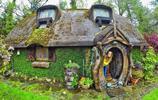 藏身在蘇格蘭山間的哈比人之屋,原來這裡有箇中土世界