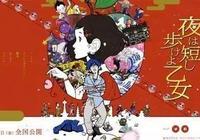 湯淺政明+梵高+押井守,上海國際電影節首批動畫片單出爐!